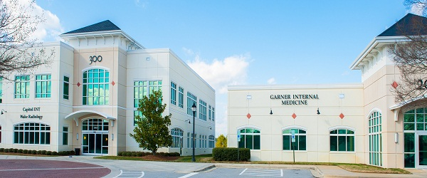 Garner Internal Medicine, located in Garner, North Carolina